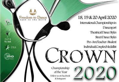 Crown 2020