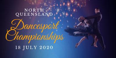 2020 Nth Qld DanceSport Championship