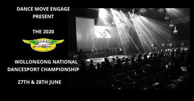 2020 Wollongong DME Nat