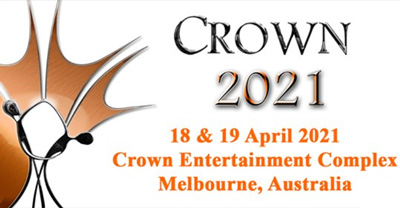 2021 Crown International Dance Festival