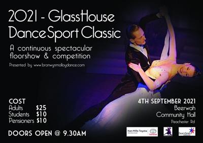 2021 Glasshouse