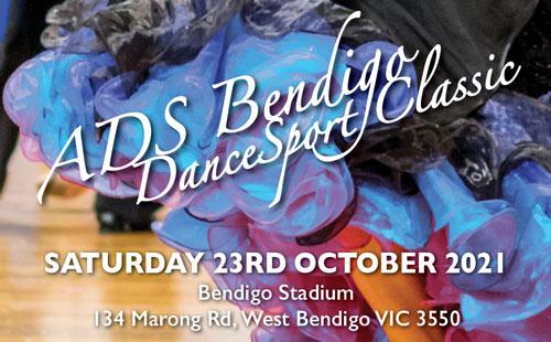 2021 ADS Bendigo DanceSport Classic