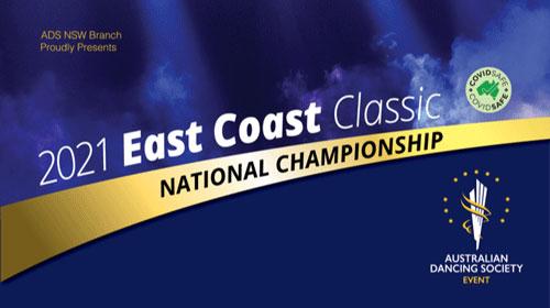 2021 ADS East Coast Classic