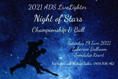 2021 ADS Night of Stars