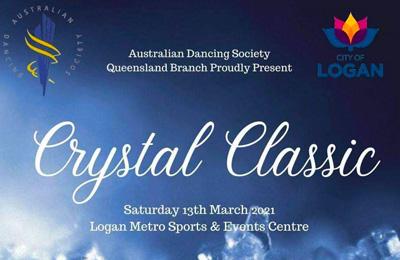 2021 ADS Qld Crystal Classic