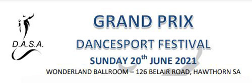 2021 DASA Grand Prix