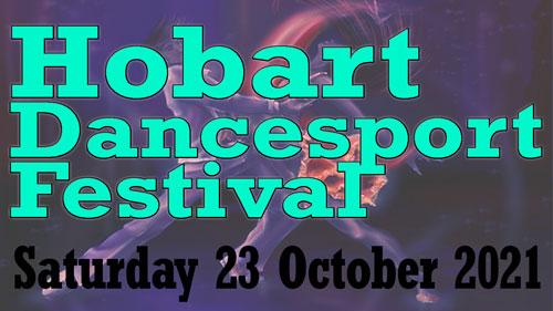 2021 Hobart DanceSport Festival
