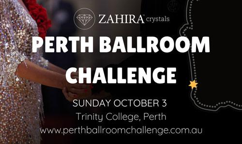 2021 Perth Ballroom Challenge