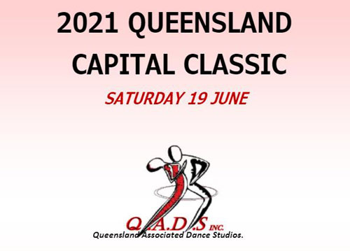 2021 QADS Qld Capital Classic
