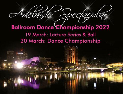 2022 Adelaide Spectacular