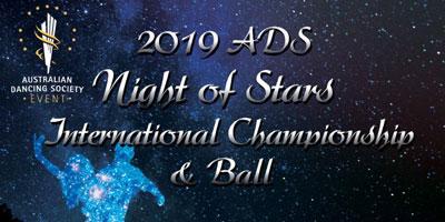 2019 ADS Night of Stars