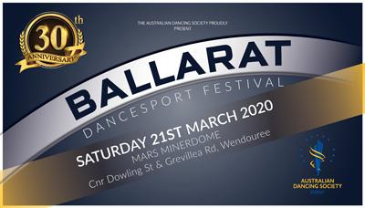 2020 ADS Ballarat