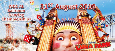 2019 Luna Park