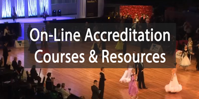 2020 Online Accreditation