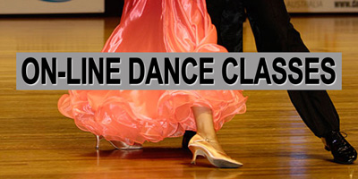 On-Line Dance Classes