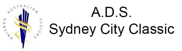 2019 ADS Sydney City Classic