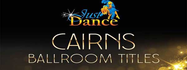 2019 Cairns Ballroom Titles