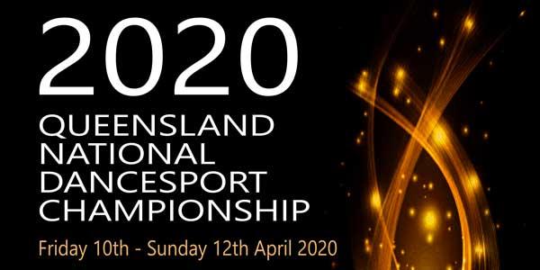 2020 Queensland Open
