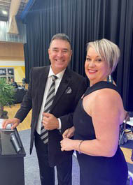 QLD State Super Star Comperes