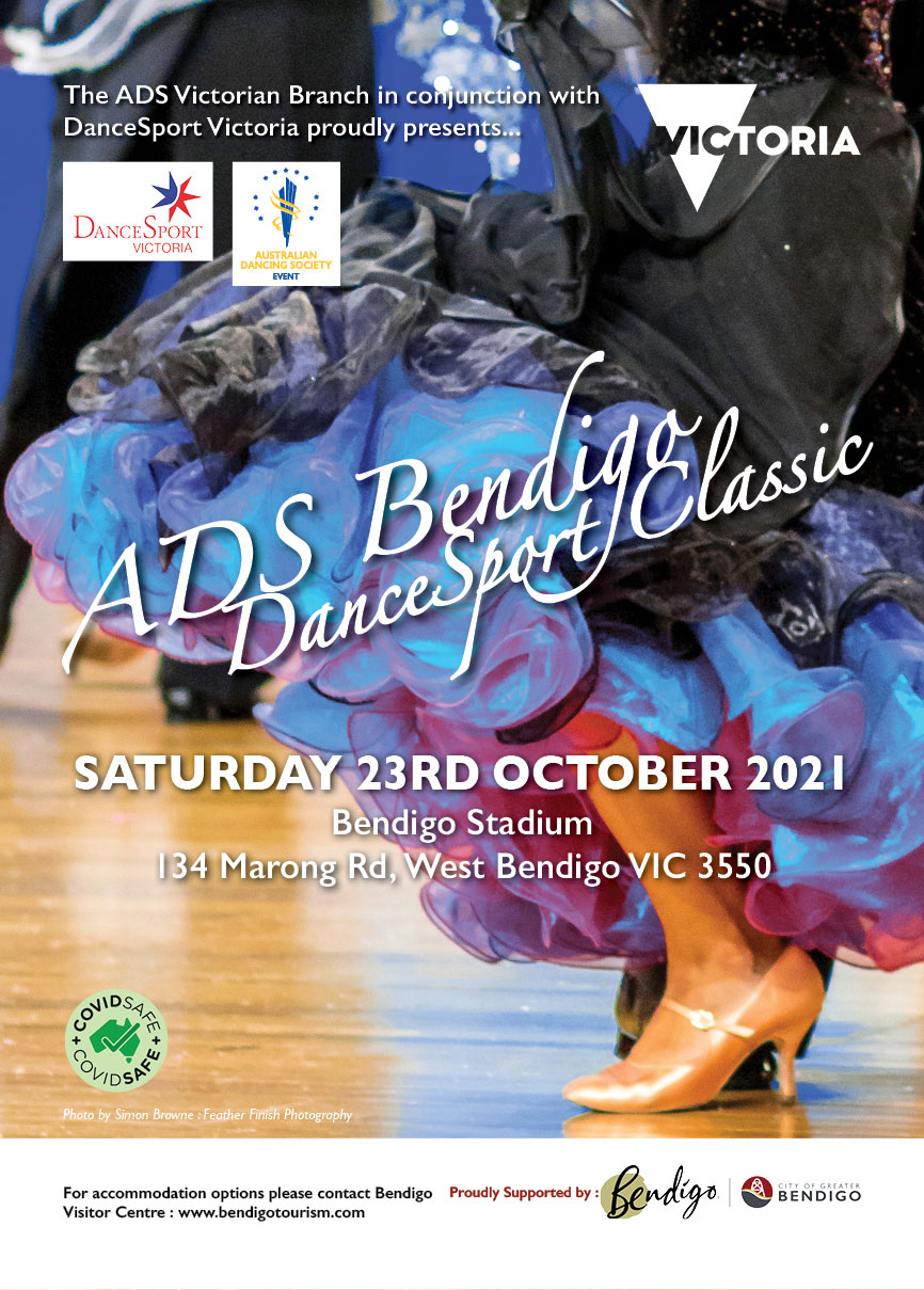 Bendigo DanceSport Classic