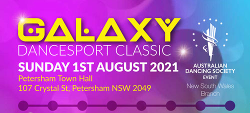 2021 ADS Galaxy DanceSport Classic