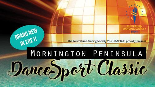 2021 ADS Mornington Peninsula DanceSport Classic