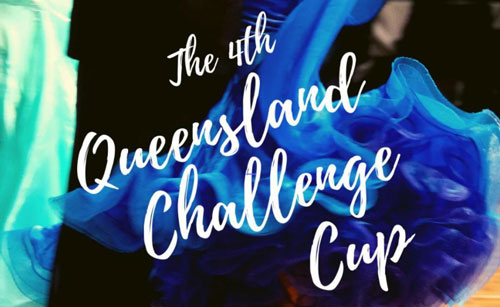 2021 ADS Queensland Challenge Cup