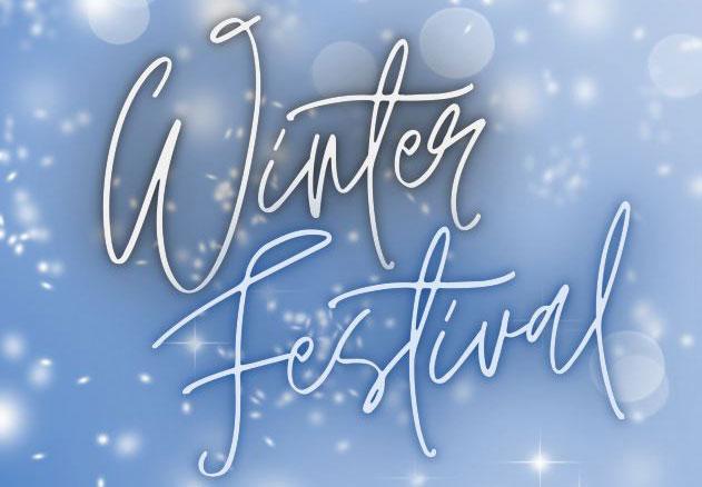 2021 ADS Winter Festival Information