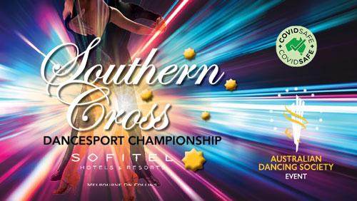2021 ADS Southern Cross DanceSport Championship