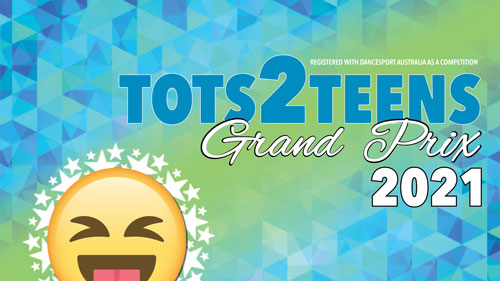 ADS Vic Tots 2 Teens Grand Prix