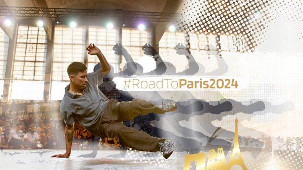 Breaking - Road to Paris