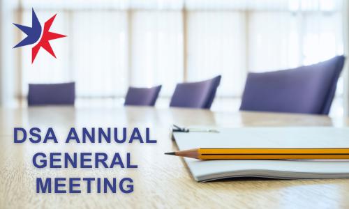 2021 DanceSport Australia Annual General Meeting Notice