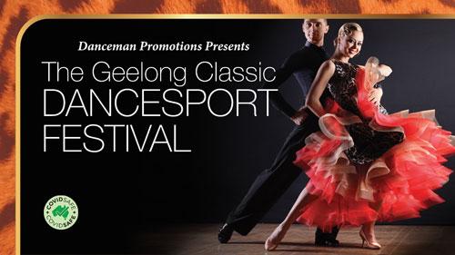 2021 Geelong Classic DanceSport Festival