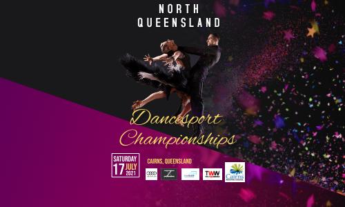 2021 North Queensland DanceSport Championships