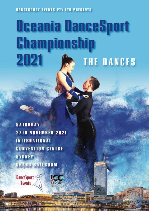 Oceania DanceSport Championship