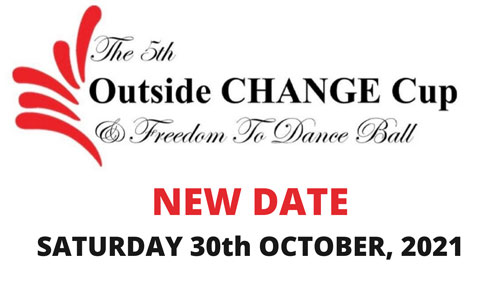 2021 Outside Change Cup - NEW DATE