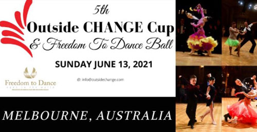 2021 Outside Change Cup