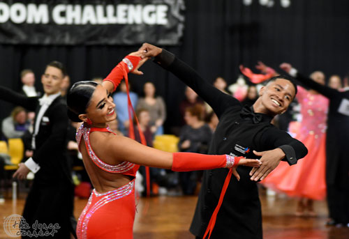 Perth Ballroom Challenge