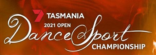 2021 Tasmanian Open DanceSport Championship