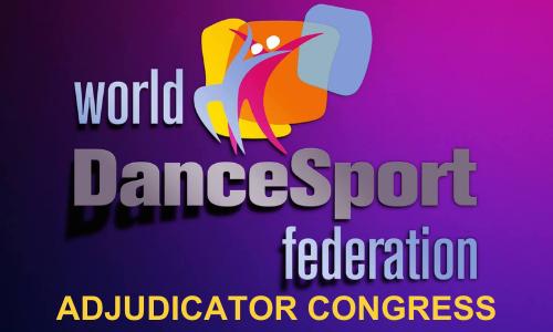 WDSF Adjudicators Congress