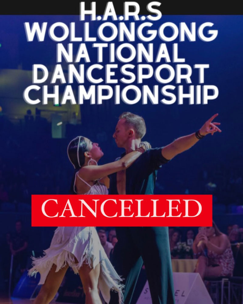 2021 HARS Wollongong - CANCELLED