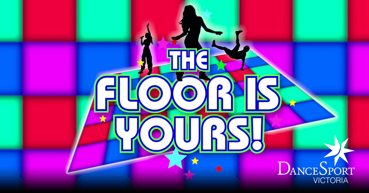 ABC ME - 'The floor is yours' talent showcase