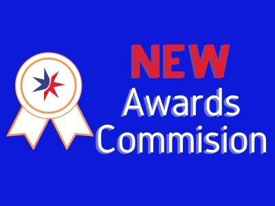 NEW Awards Commission Established