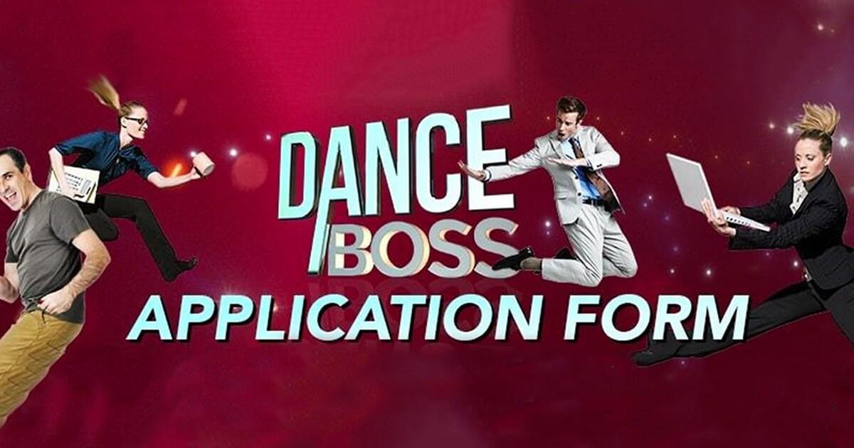 Dance Boss applications