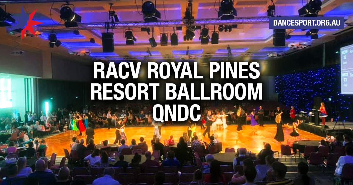 Queensland National DanceSport Championship 2019 wrap-up