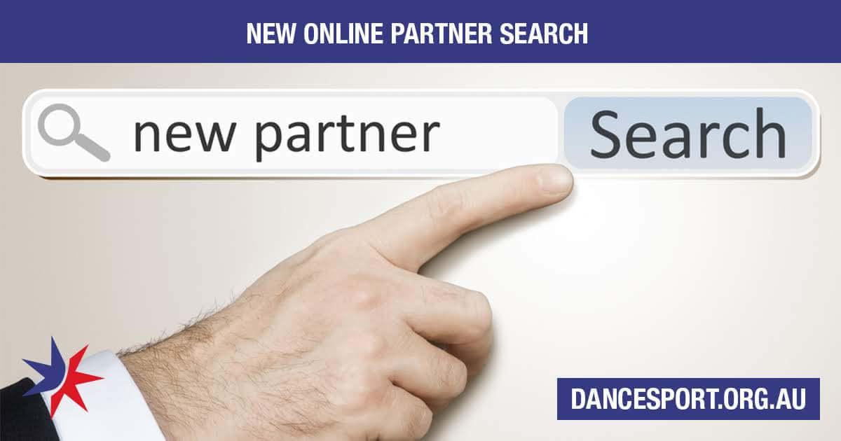 DanceSport partner wanted service now open