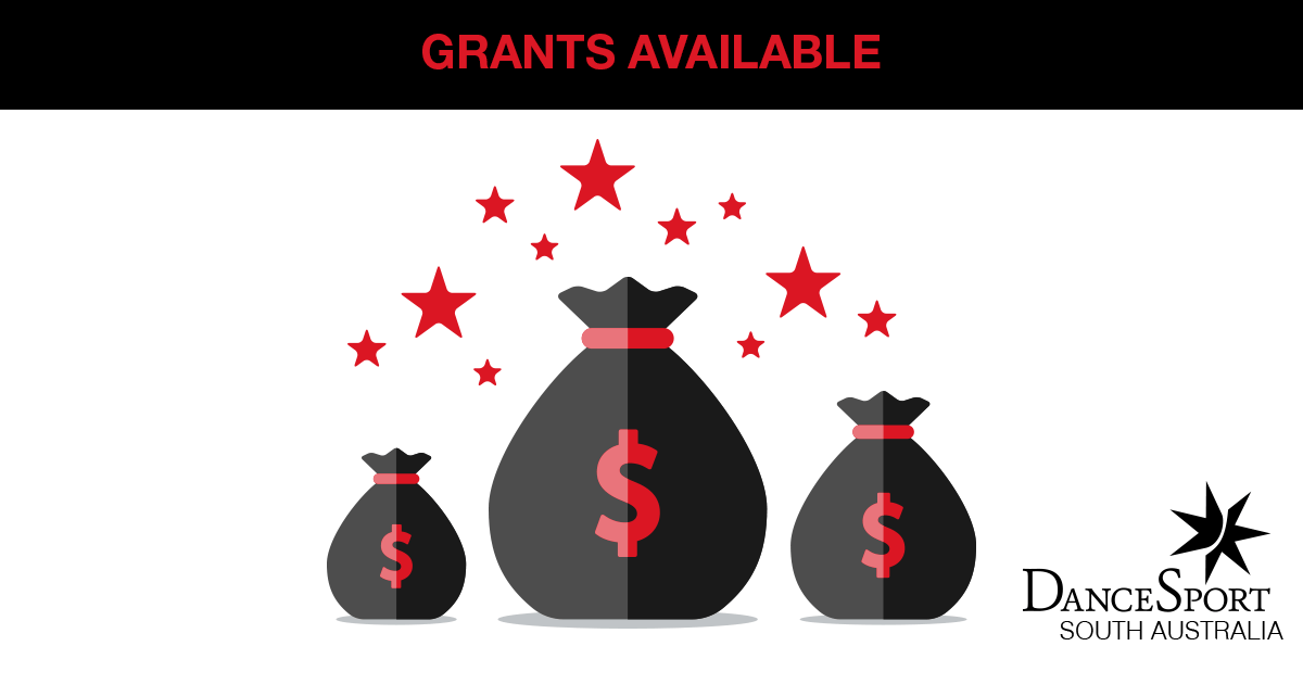 Sporting grants available for 2019 - South Australian Government