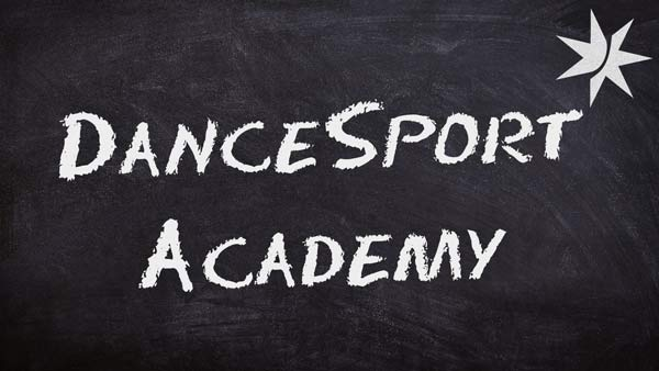 DanceSport Australia Academy