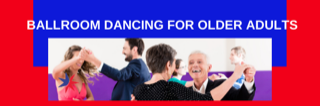 Ballroom Dancing for Older Adults